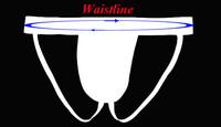 отверстия WJ новый мужской дышащий нижнее белье стринги нахально трусы мешочек малоэтажных стринги, строки открыть обратно шорты, трусы