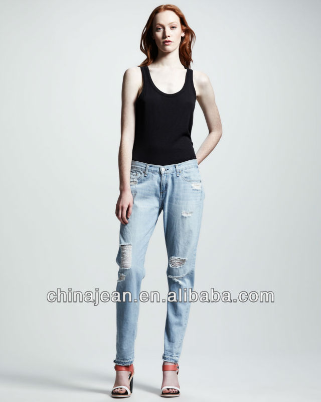 Tall Sexy Jeans For Women 75