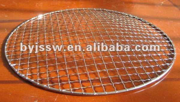 BBQ Grill 650 Diameter