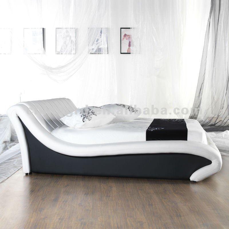 N882 moderni mobili camera da letto nuovo design letto id for Mobili moderni di design