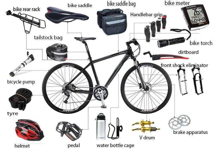 Чайна Интернет Магазин Велосипед