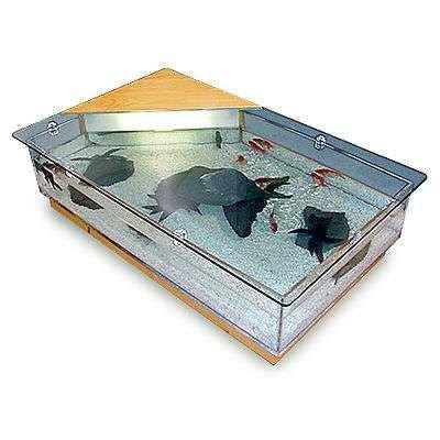 Acrylic coffee table aquarium for sale view acrylic coffee table aquarium qcy 00325 product - Fish tank coffee table amazon ...