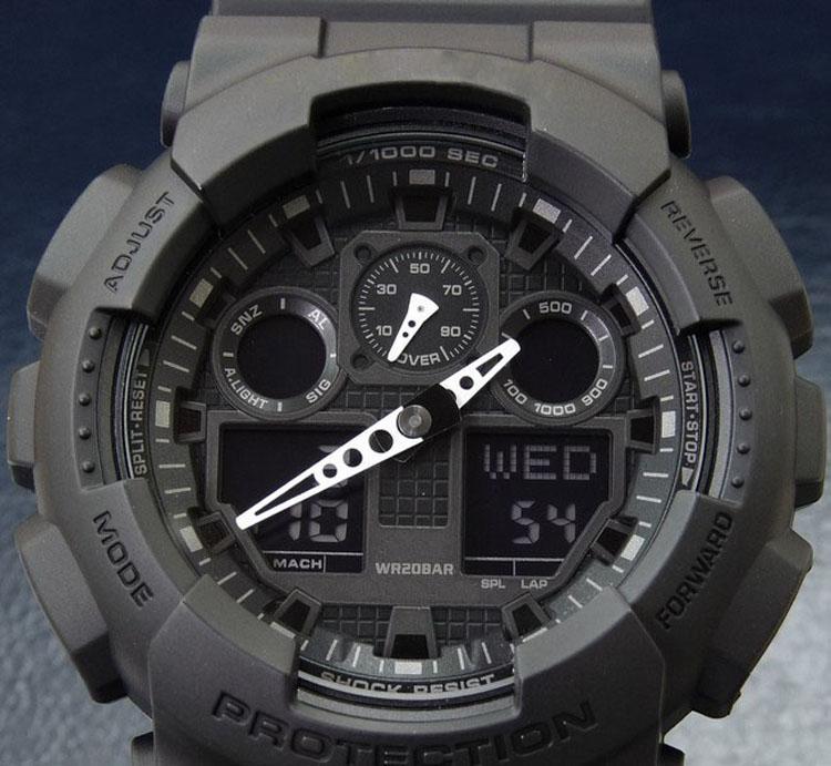 часы g-shock Цены в Хабаровске на часы g-shock Купить