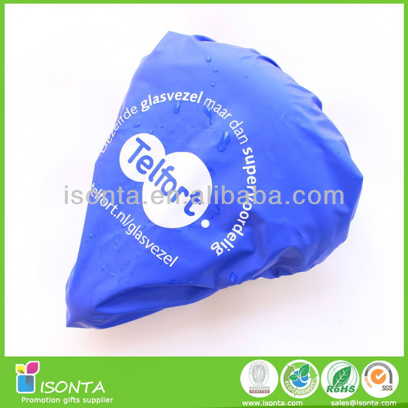 Bicycle saddle cover 129