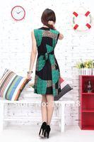Женское платье 1 3
