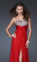 Платье на выпускной  AE0998