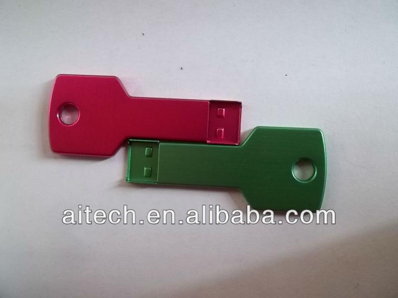 China manufacturer bulk 1gb usb flash drives,wholesale free logo printing gadget usb key,best quality 100% real capacity key usb
