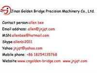Вал муфты Золотой мост JG-1 зажимной винт типа