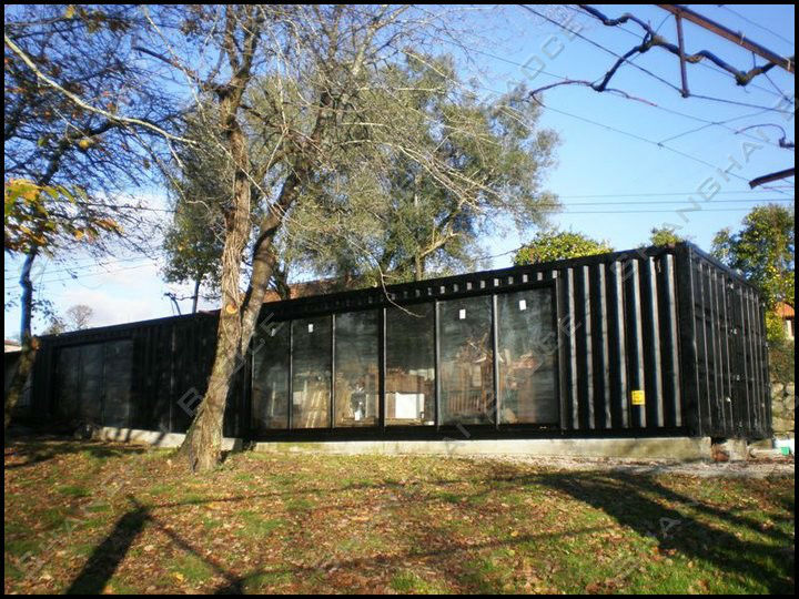 High Grade shipping container homes for sale in usa