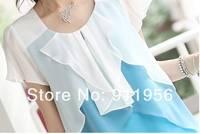 Женские блузки и Рубашки Brand new 2 #194