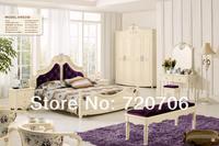 Кровать Classic Bed Bedroom Furniture Bedroom Set Living Room Furniture Set Mini order$2500