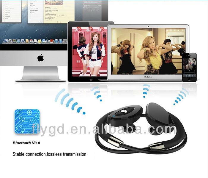 China fashion cheap wholesale earbuds bluetooth headphone& earphones,computer accessory