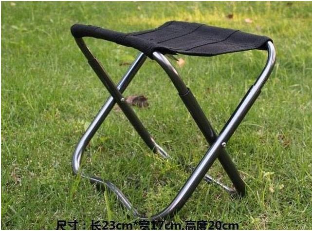 стул для рыбалки финское