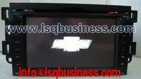 Автомобильный компьютер Chevrolet CAPTIVA special car dvd player with GPS products ST-8920