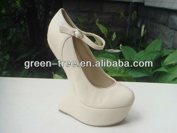 2013 cheap no heel platform shoes