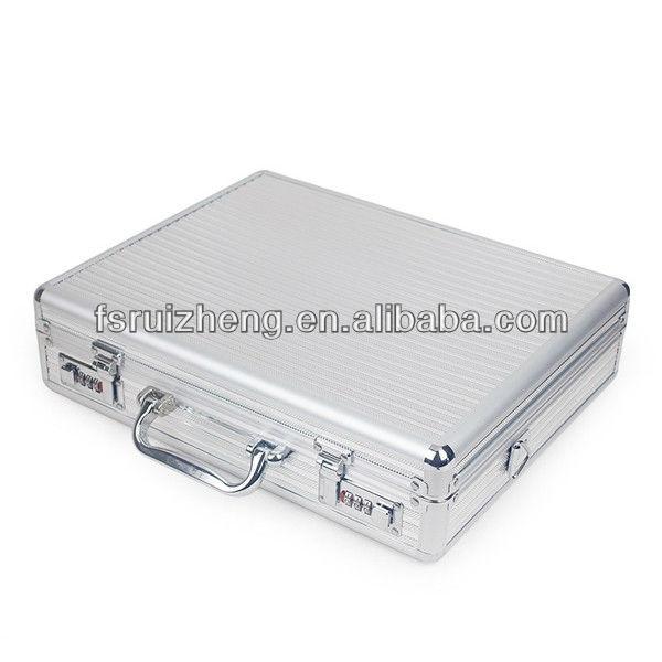 Aluminum latop computer tool case RZ-C191