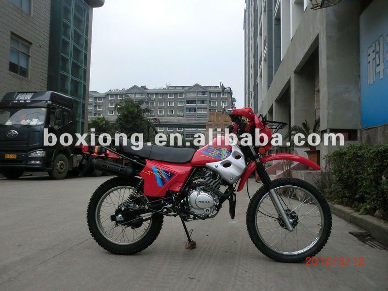 125cc Dirt bike BX125GY-C