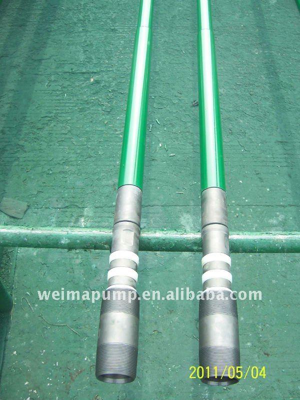 insert plunger pump