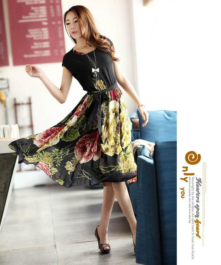 Модные Платья Доставка