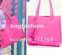 Сумка через плечо Women's PU Leather Handbag Shoulder Bag Satchel Tote shopping bag non woven Bag drop shipping 5060