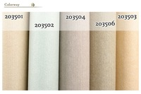 Обои Neat Vertical Stripes Residential Refined Non-woven Wallpaper