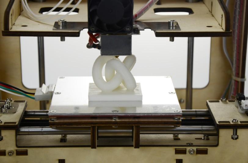 Как сделать на 3д принтере фару