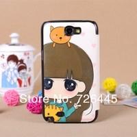 Чехол для для мобильных телефонов Other 5 samsung 2 n7100 flip case