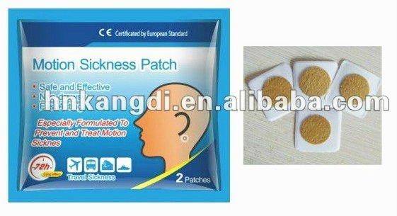 Seajet 2 sea sickness patches