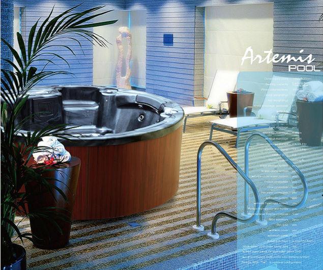 2014 perfectspa nouveau spa ext rieur bain remous for Bain a remous exterieur