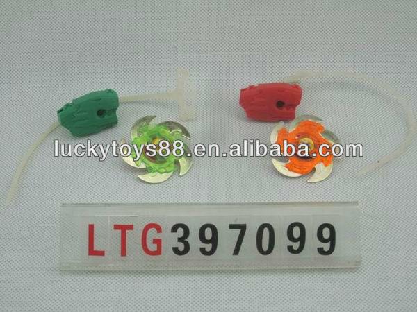 Flashing hot sale beyblade toy(12pcs/box)
