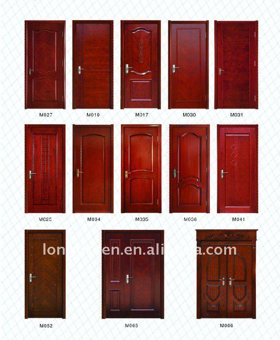 Indian door design m819 view indian door designs long for Bedroom door designs in wood