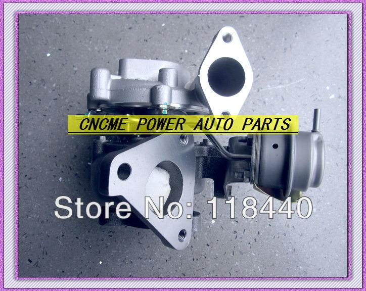 GT1849V 727477-5006S 727477-0005 TURBO 727477-5007S 727477 14411-AW40A 14411-AW400 Turbocharger NISSAN Almera Primera X-Trail,2.2L DI T30 YD22ED YD1 2.2L 136HP (3)