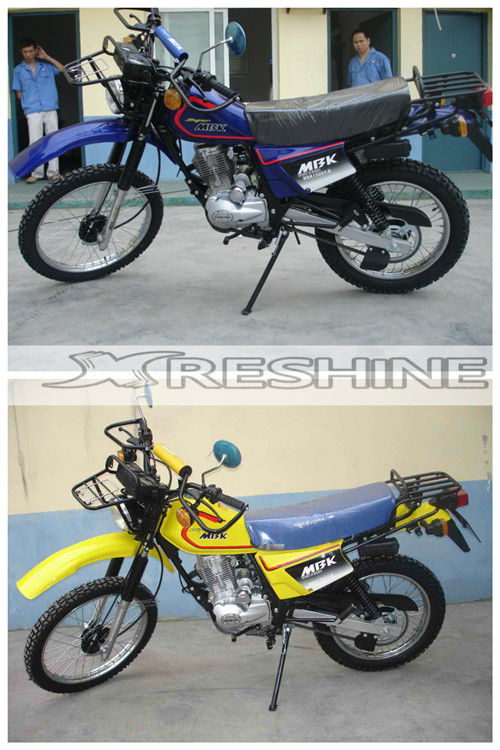 Best selling automatic dirt bikes for sale