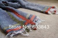 Женский шарф BLUESTAR 4 70% 30% 190 * 70 112