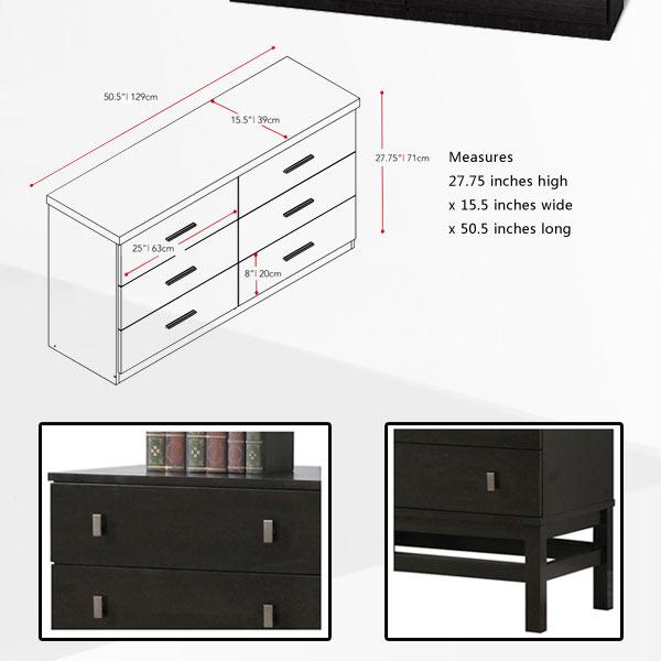 Sous le bureau de haute qualit m lamine mdf meubles for Meuble tiroir sous bureau
