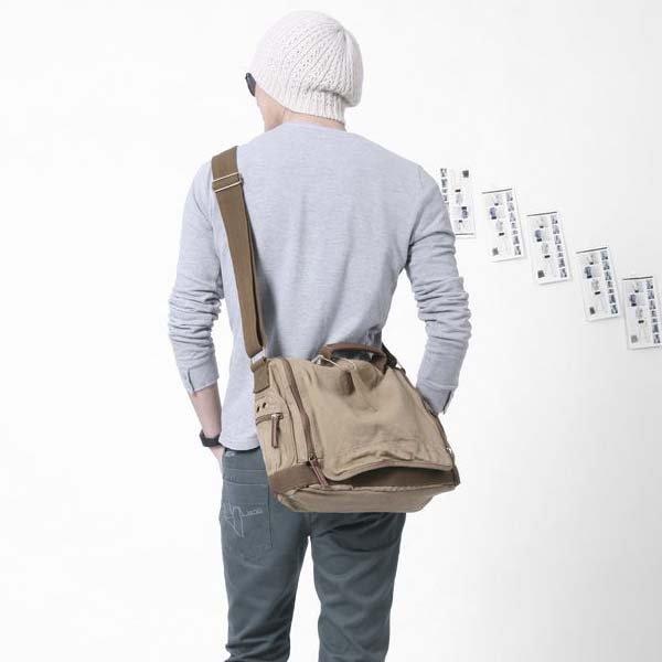 Mens Shoulder Sling Bag 44