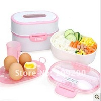 Кухонная техника Evaporate kung fu quality goods/lunch box/electric heating lunch boxes/plastic/heat insulation lunch boxes