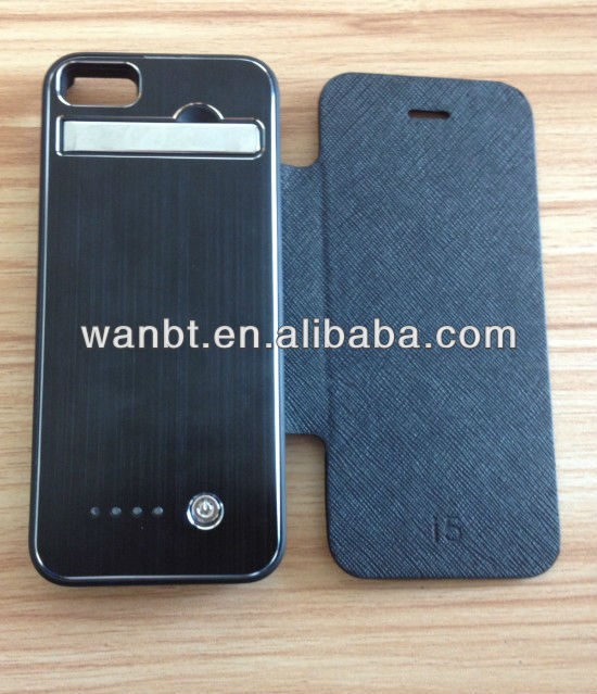 iphone 5 2800mah battery case 9