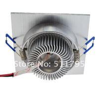 Промышленное освещение Хада освещение DL-C-3x1W-S-2promot