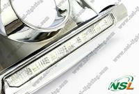 Дневные ходовые огни 2012 Special 12V Mazda CX-5 6 LED Daytime Running Light /DRL /Fog Lamp