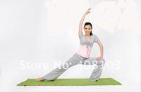 50pcs/lot здравоохранения Мандука skidless йога одеяло скольжения yogitoes йога полотенце коврики для Бодибилдинг Фитнес