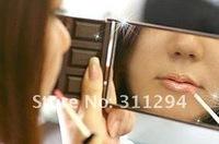 Косметическое зеркало Popular Cute Vivid Chocolate Mirror Make up Mirror pocket mirror B024