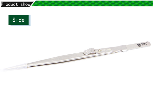 BEST-F1 Qualty stamp tweezers with good price
