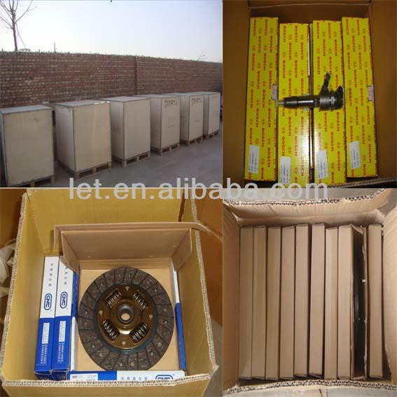fuel filter 1105100-E06
