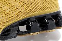 Мужская обувь для баскетбола Men's leather basketball shoes, Athletic sport shoes Top Quality! B1
