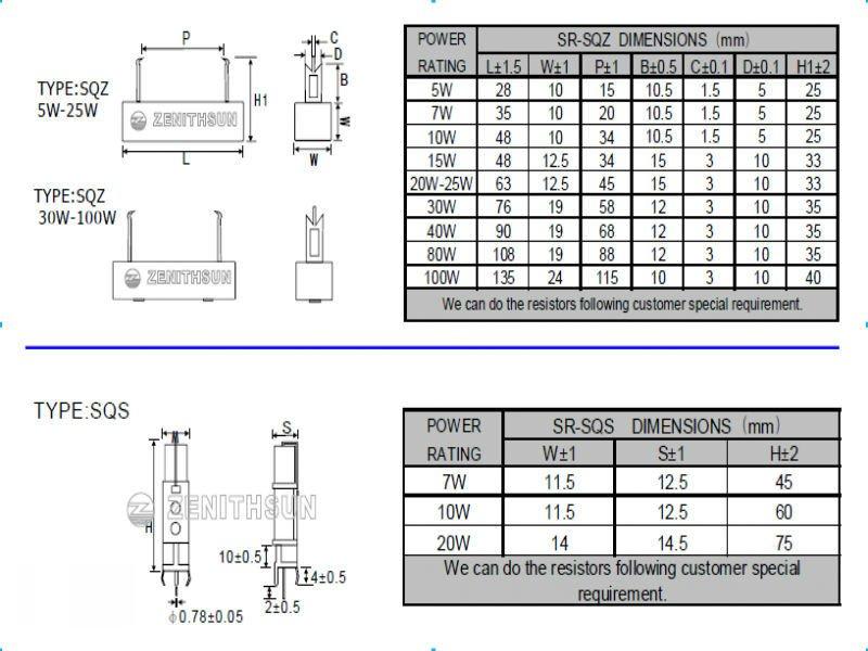 Sqr Series 5w lg Magnetron,ntc Thermistor 50k /smd Resistor 1210 /abg Machine