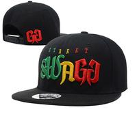 Женская бейсболка Hip Hop Swagg Snapback
