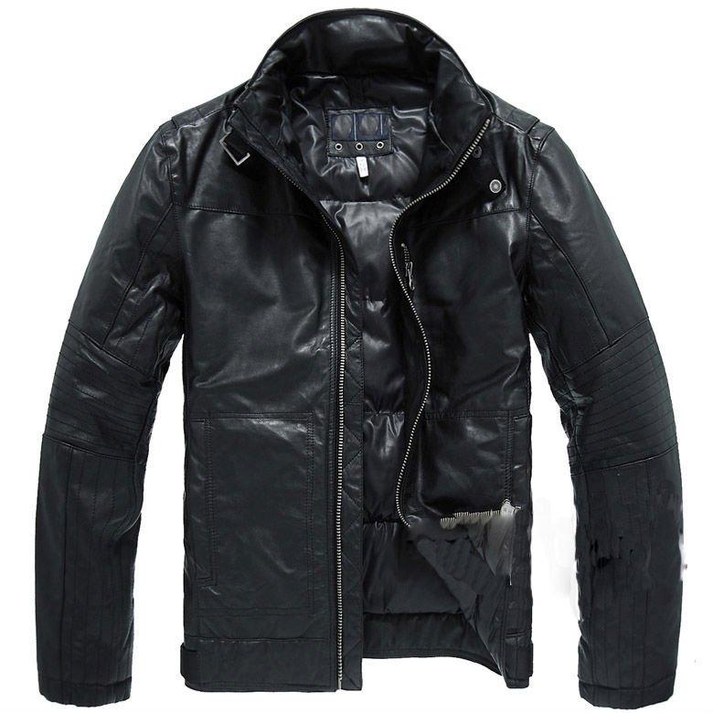 Купить Кожаную Мужскую Куртку В Липецке На