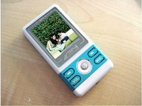MP3-плеер 8GB 1.8 inch TFT screen MP3 Player MP3 Player with speaker out FM REC