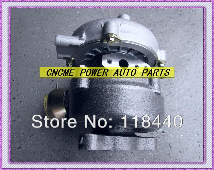 GT1849V 727477-5006S 727477-0005 TURBO 727477-5007S 727477 14411-AW40A 14411-AW400 Turbocharger NISSAN Almera Primera X-Trail,2.2L DI T30 YD22ED YD1 2.2L 136HP (5)
